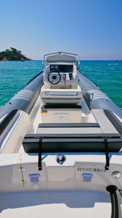 Rental yacht Hyères - Lomac Lomac 790 IN on SamBoat
