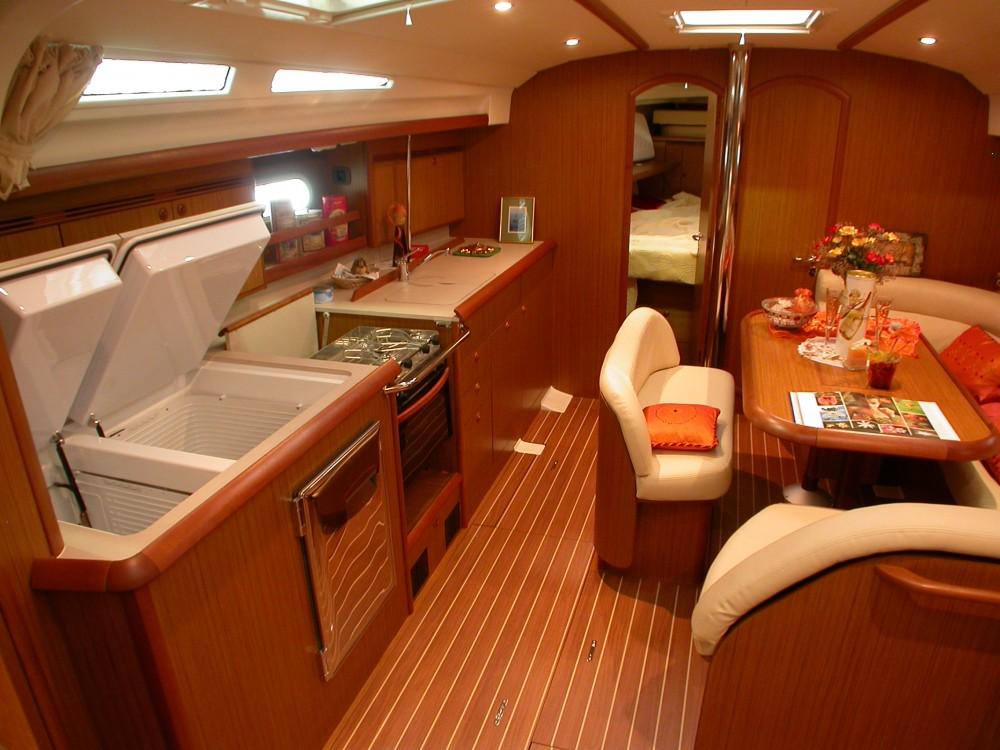 Boat rental Jeanneau Sun Odyssey 45 in Marina Kaštela on Samboat