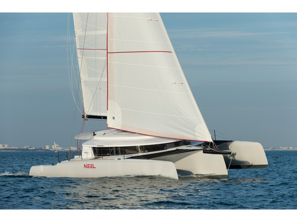 Hire Catamaran with or without skipper  Pula