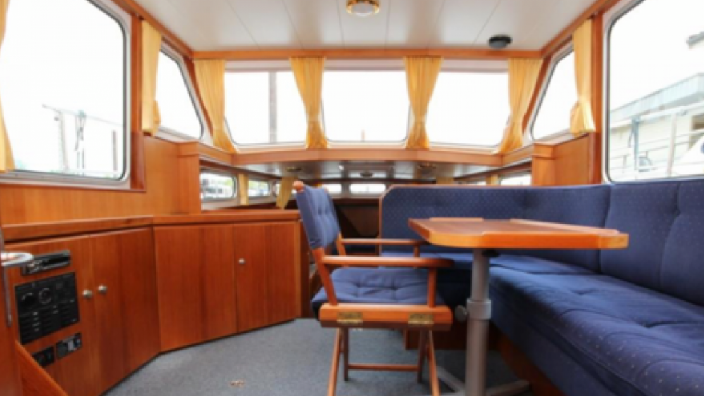 Boat rental pedro yachts skiron 35 in Ammerzoden on Samboat