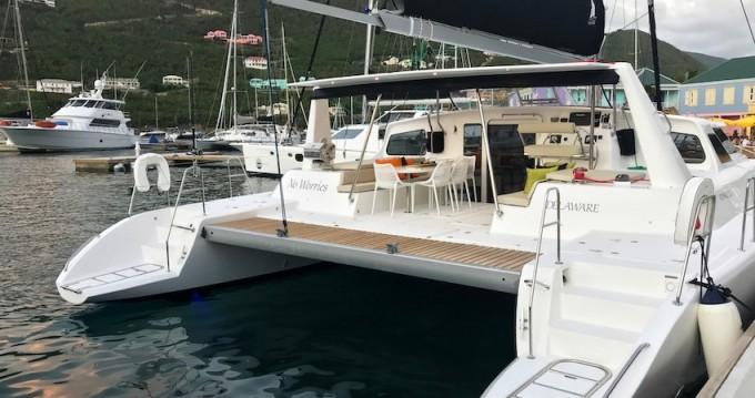 Catamaran for rent Grenada Free Port at the best price
