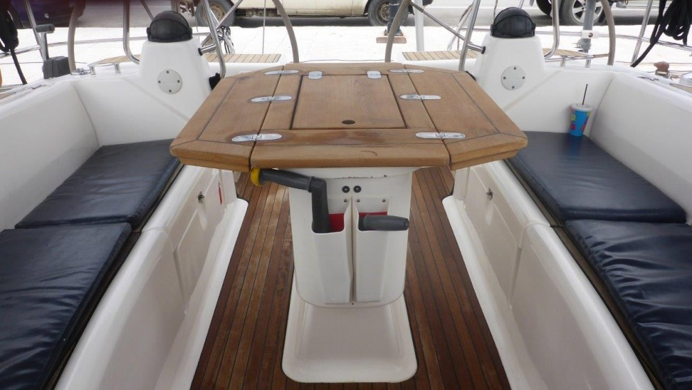 Boat rental Bavaria Bavaria 50 Cruiser in Peloponnese, West Greece and Ionian Sea on Samboat