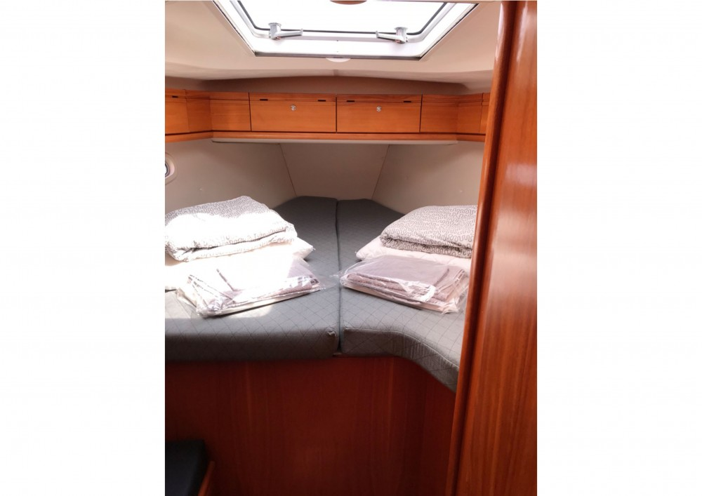 Boat rental Peloponnese, West Greece and Ionian Sea cheap Bavaria 50 Cruiser