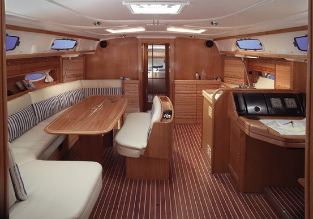 Boat rental Peloponnese, West Greece and Ionian Sea cheap Bavaria 50 Cruiser