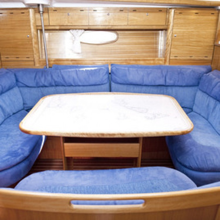 Boat rental Peloponnese, West Greece and Ionian Sea cheap Bavaria 42 Cruiser
