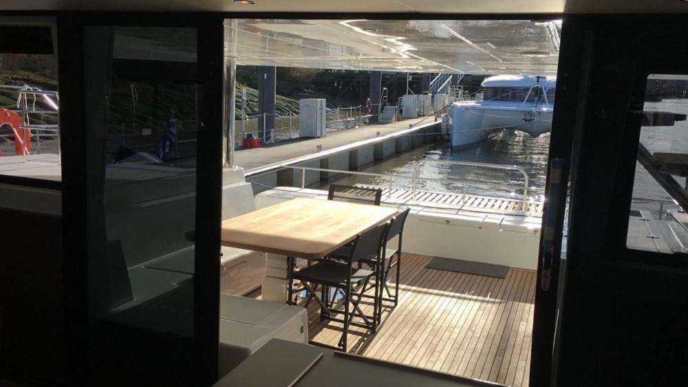 Rental Catamaran in Athens - Lagoon Lagoon 620