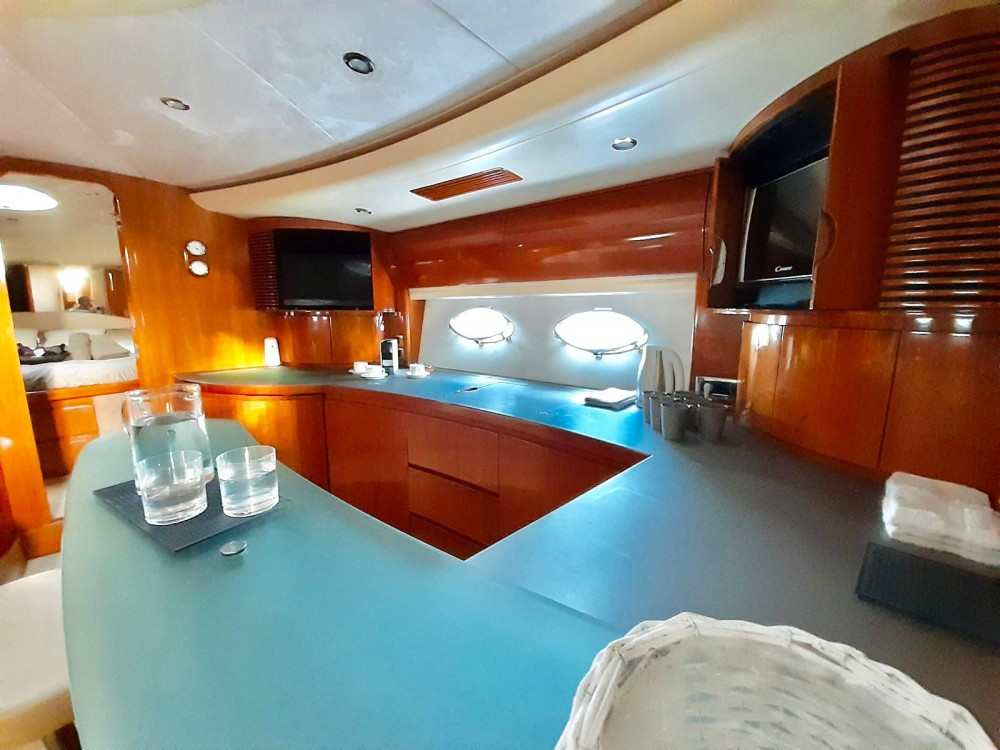 Hire Yacht with or without skipper Princess Maó