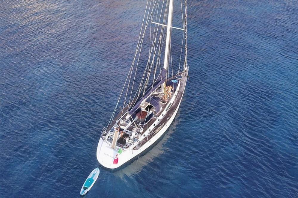 Rental yacht  - CNB CNB 64 on SamBoat