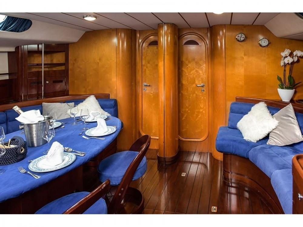 Rental Sailboat in  - CNB CNB 64