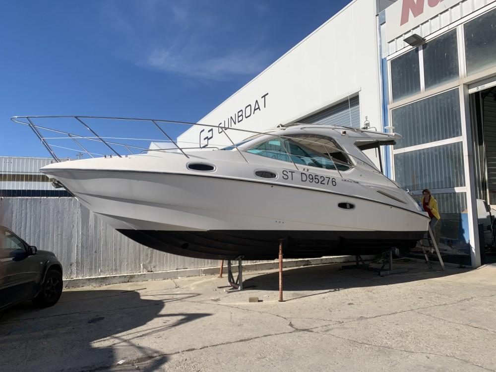 Boat rental Marseille cheap Sealine SC 29