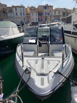 Rental yacht Vaux-sur-Seine - Terhi BR 475 on SamBoat