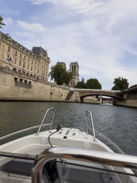 Boat rental Vaux-sur-Seine cheap BR 475