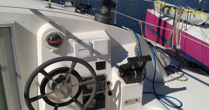 Hire Catamaran with or without skipper Fountaine Pajot Sanary-sur-Mer
