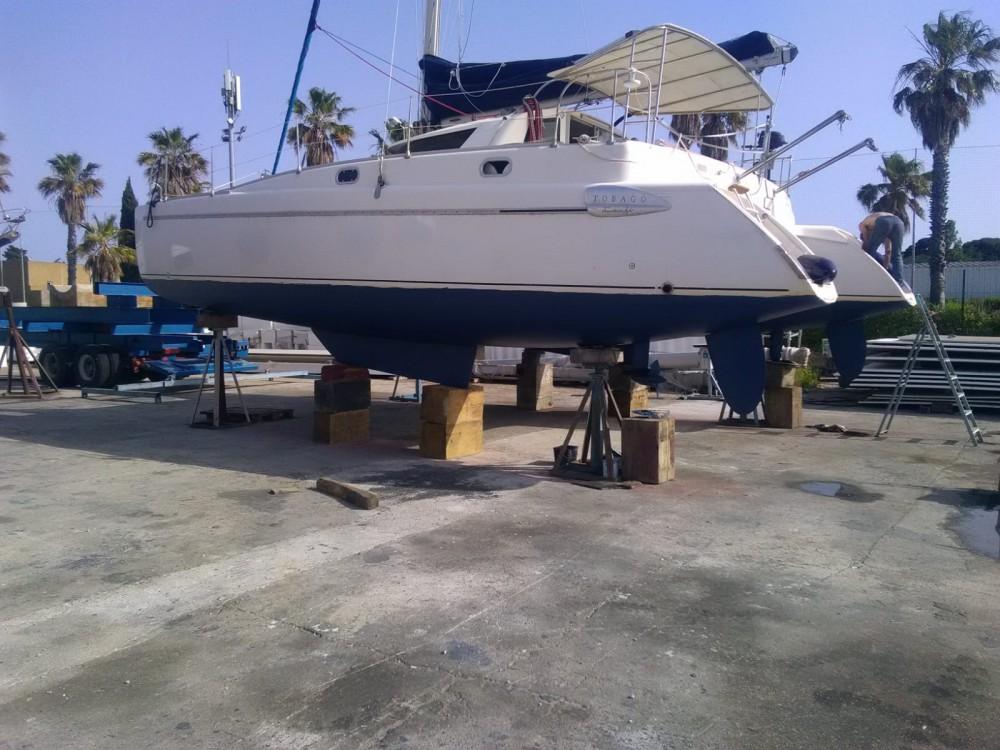 Boat rental Bandol cheap Tobago 35