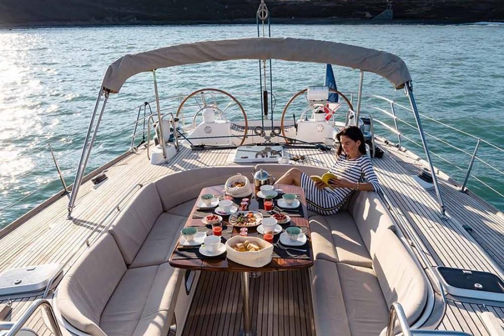 Boat rental CNB CNB 64 in  on Samboat