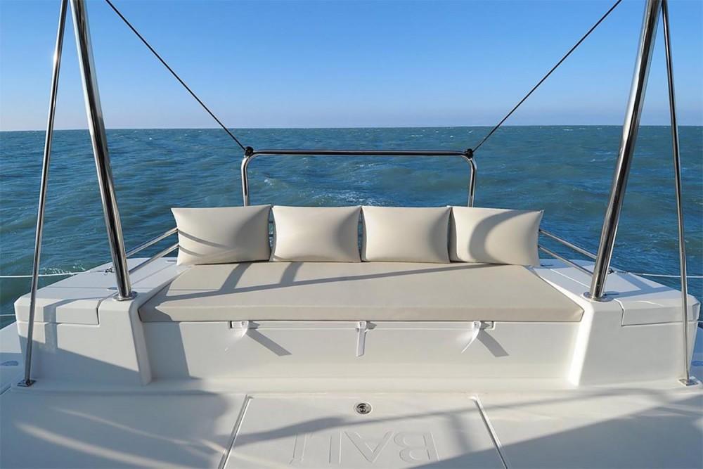 Rental yacht Salerno - Bali Bali 4.1 (watermaker) on SamBoat