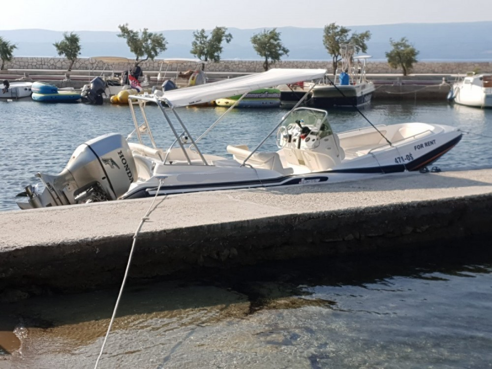 Rental yacht Duće - Zar Formenti Zar 65 on SamBoat