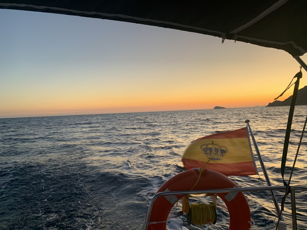 Rental yacht Altea - Bénéteau Oceanis 393 Clipper on SamBoat