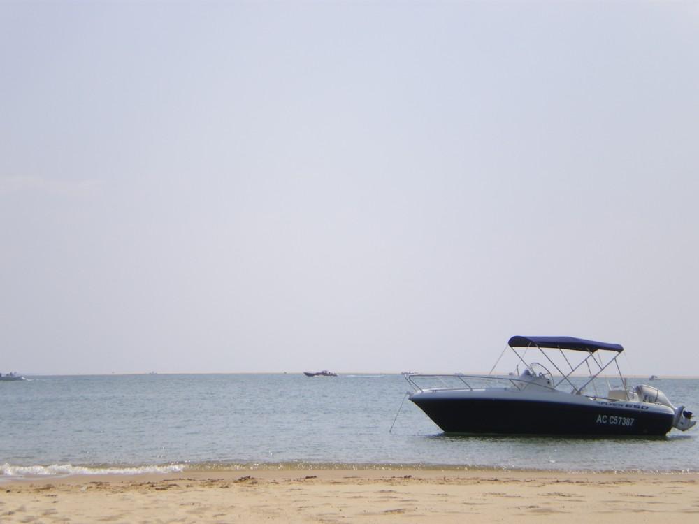 Rental yacht La Teste-de-Buch - Bénéteau flyer 650 on SamBoat