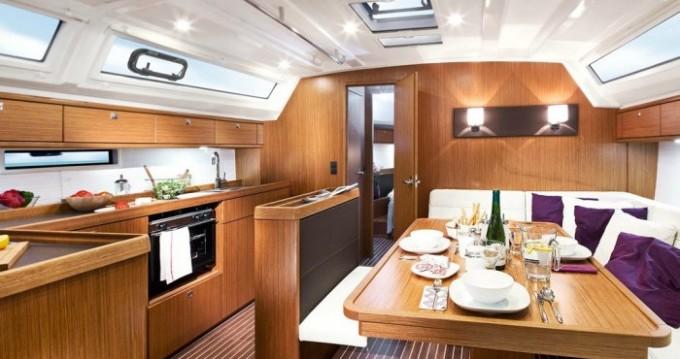 Rental Sailboat in Municipal Unit of Lefkada - Bavaria Bavaria Cruiser 46