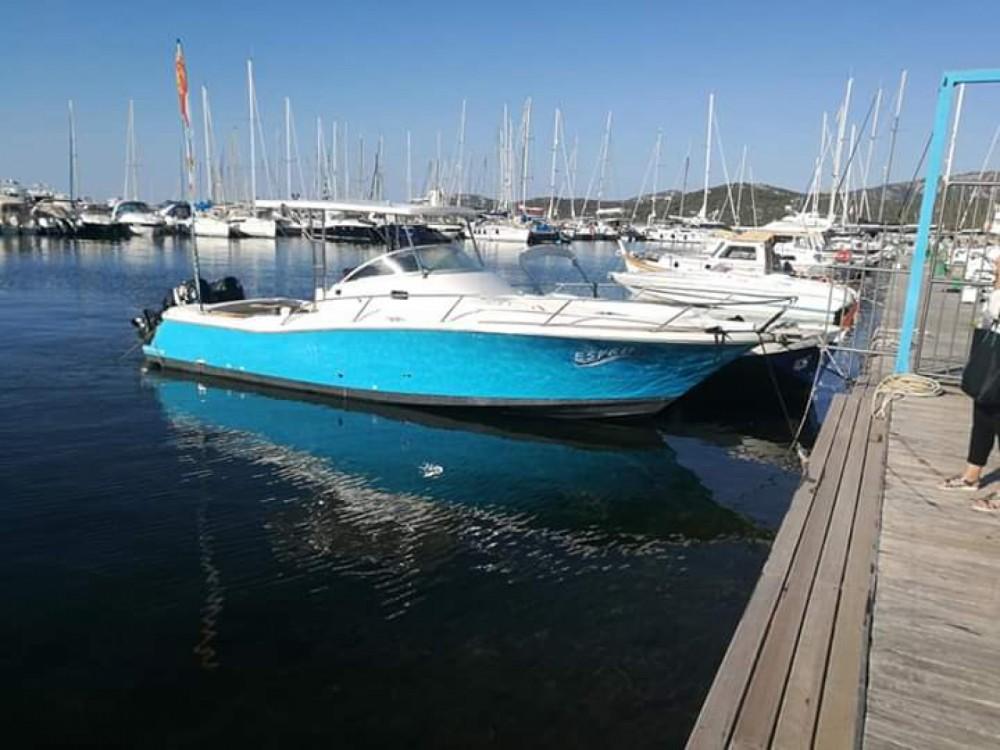 Rental Motorboat in  - Jeanneau Cap Camarat 925 WA
