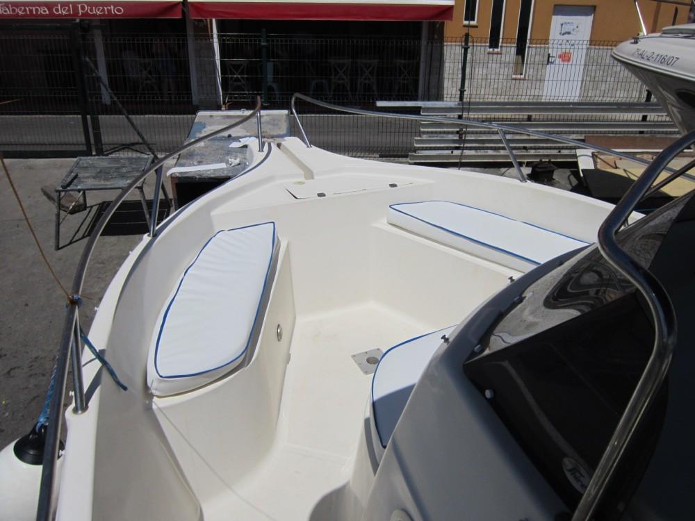 Rental yacht Málaga - Shiren 23 OPEN on SamBoat