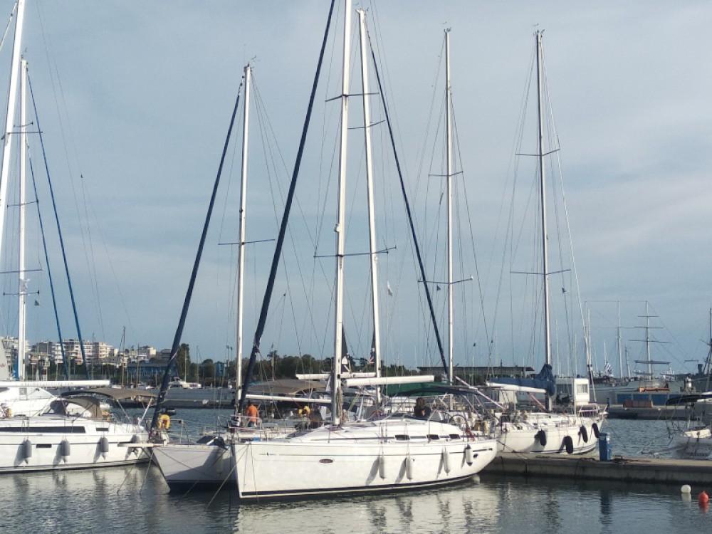 Rental Sailboat in  - Bavaria Bavaria 39 Cruiser
