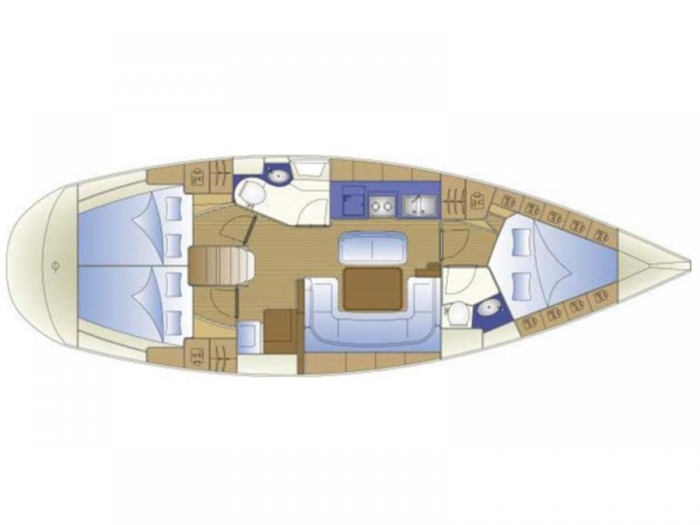 Bavaria Bavaria 39 Cruiser between personal and professional