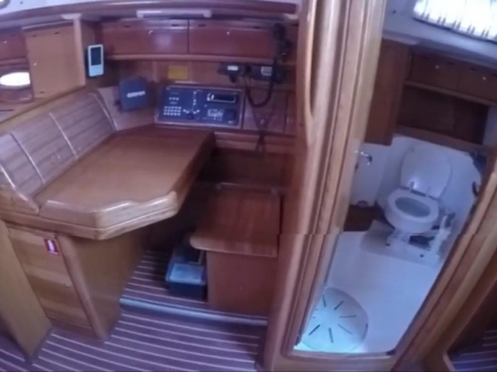 Boat rental Bavaria Bavaria 50 Cruiser in Lefkada on Samboat