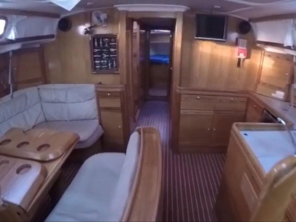 Rental Sailboat in Lefkada - Bavaria Bavaria 50 Cruiser