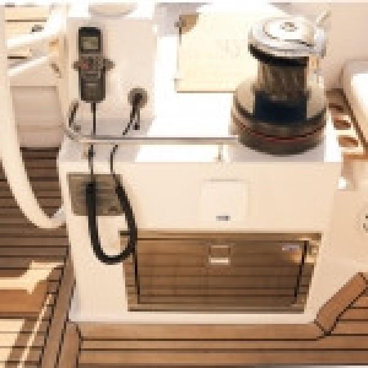 Boat rental Elan Elan 50 Impression in Spain on Samboat