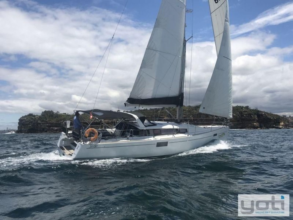 Sailboat for rent Fort Lauderdale at the best price