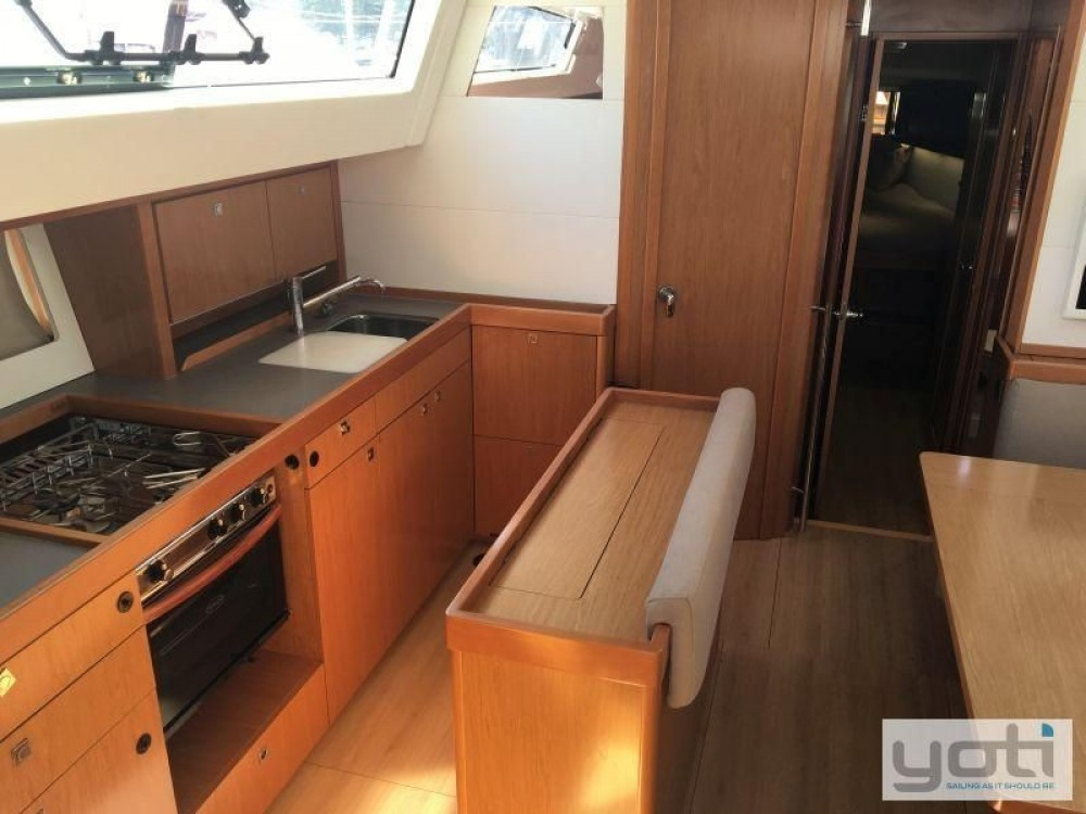 Hire Sailboat with or without skipper Bénéteau Fort Lauderdale