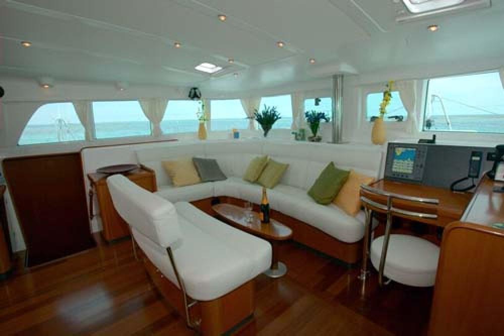 Rental yacht Fort Lauderdale - Lagoon Lagoon 440 on SamBoat