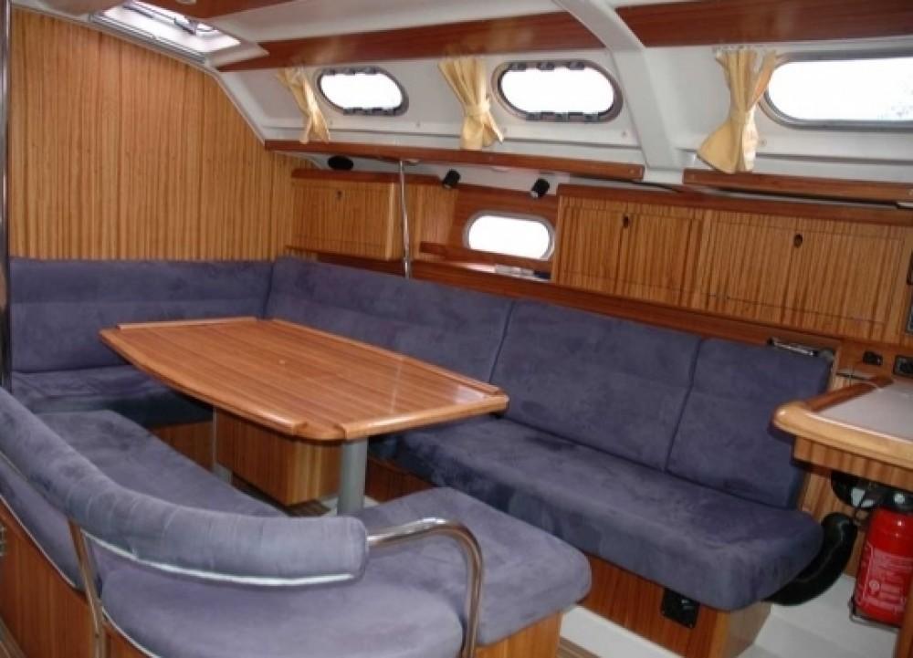Boat rental Dalsbruk cheap Gib Sea 43