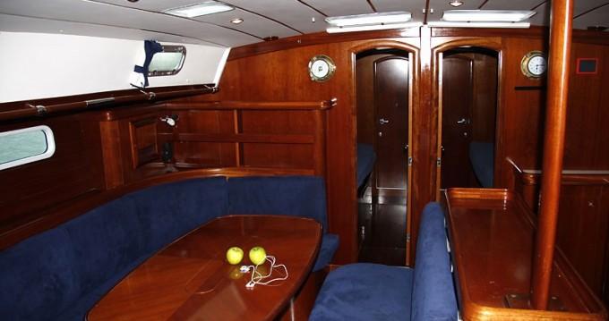 Boat rental Dalsbruk cheap Beneteau 50