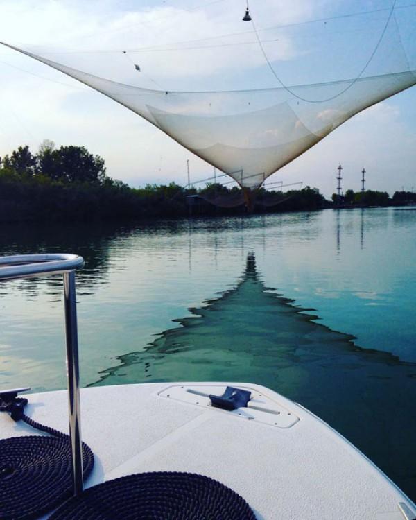 Boat rental Casale sul Sile cheap Minuetto6+