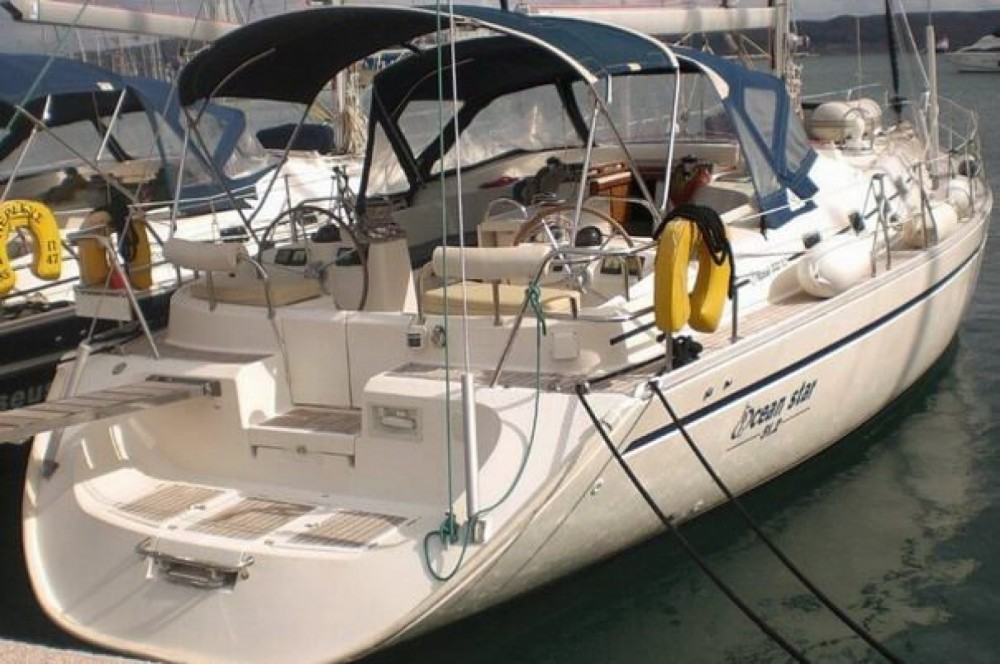 Boat rental Ocean Star 51.2 in Laurium on Samboat
