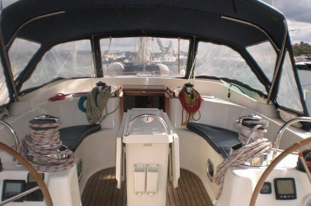 Rental yacht Laurium - Ocean Star 51.2 on SamBoat