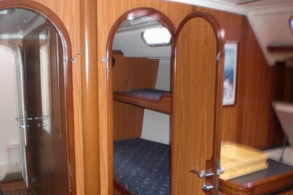 Ocean Star 51.2 between personal and professional Laurium