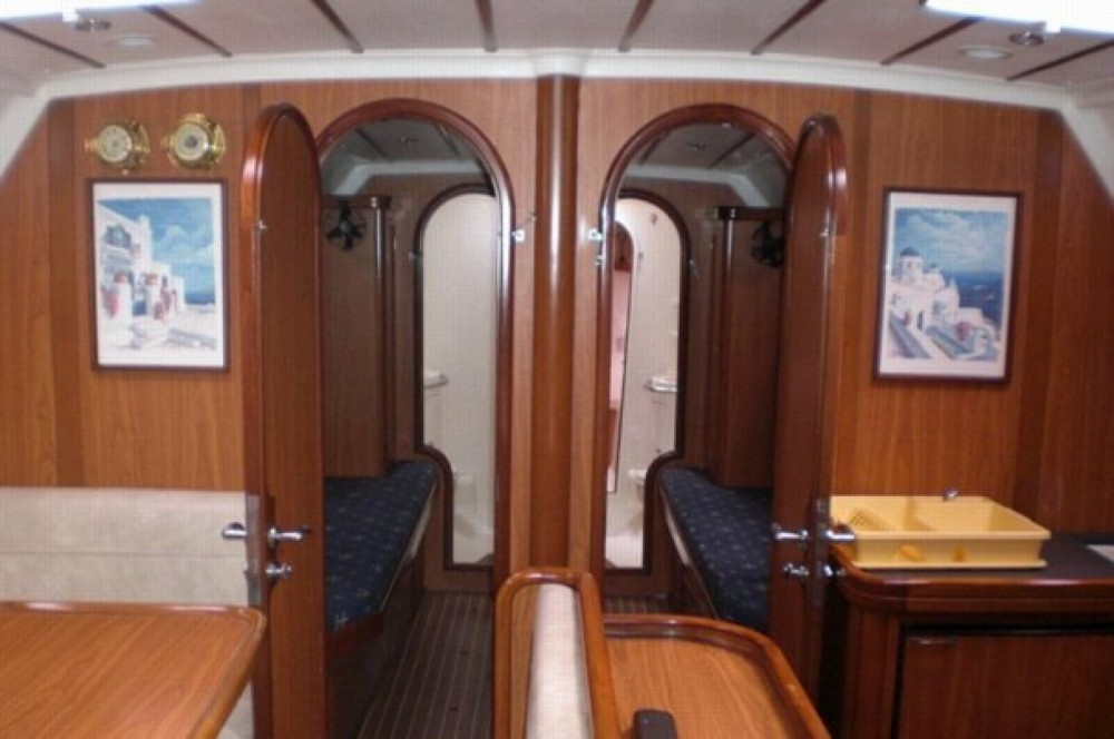Hire Sailboat with or without skipper Ocean Star Laurium