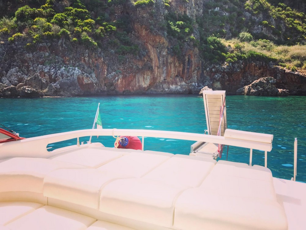 Rental Yacht in Trapani - Cantieri Del Golfo Ipanema 53
