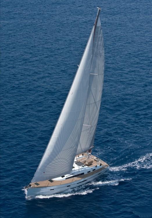 Rent a Bavaria Bavaria Cruiser 56 - 5 + 1 cab. Grad Zadar