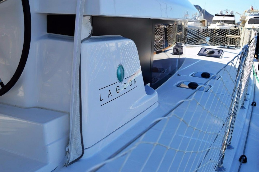 Rental Catamaran in Palma - Lagoon Lagoon 450 S