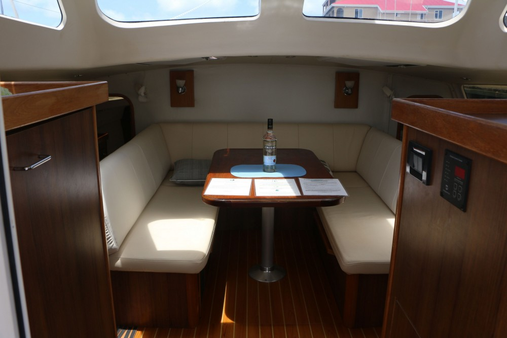 Rental Catamaran in Road Town - Gemini Gemini Legacy 35