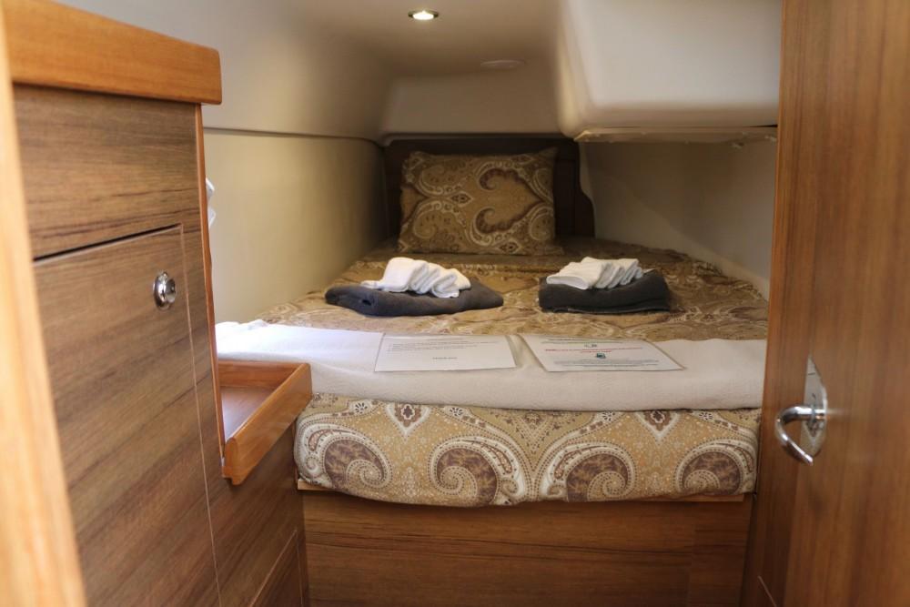 Rental yacht Road Town - Gemini Gemini Legacy 35 on SamBoat