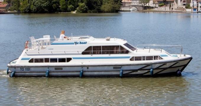 Rental Canal boat in Vinkeveen - Classique Classique 8