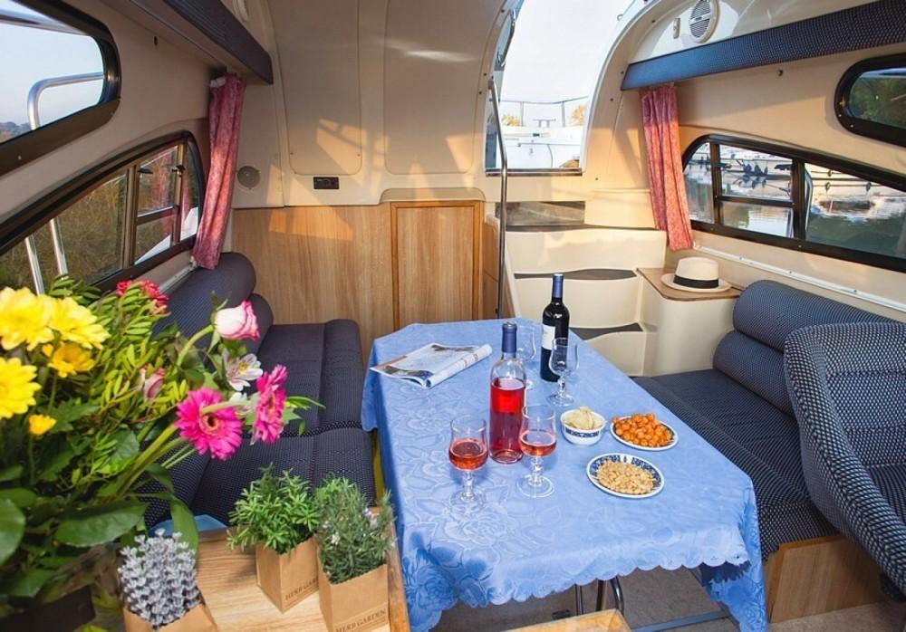 Rental yacht Vinkeveen - Consul Consul on SamBoat