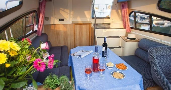 Rental yacht Carrick on Shannon - Consul Consul on SamBoat