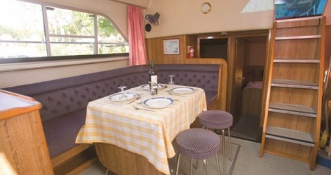 Canal boat for rent Invergarry at the best price
